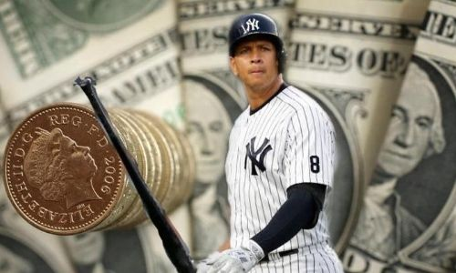 What is Alex Rodriguez's Net Worth in 2020 and How does he Make His Money?