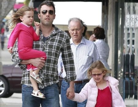 Ben Affleck's Age, Birthday & Family