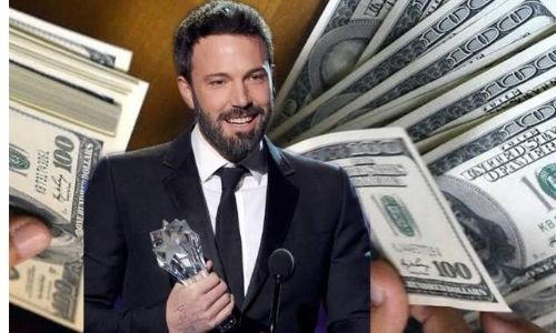 What is Ben Affleck's Net Worth in 2021 and How does he Make His Money?