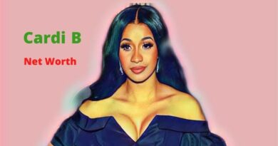 Cardi B's Net Worth in 2021 - How Cardi B Maintains Her Worth?