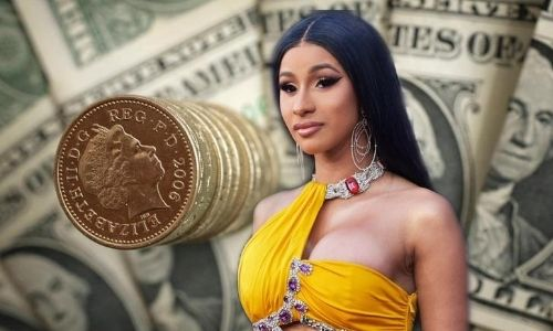 What is Cardi B's Net Worth in 2021 and How does she Make Her Money?