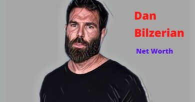 Dan Bilzerian's Net Worth 2020: Age, Height, Income, Salary