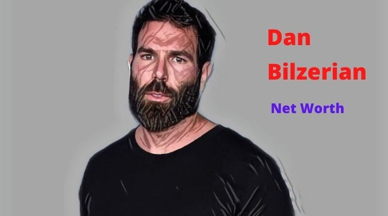 Dan Bilzerian's Net Worth 2020: Age, Height, Income, Salary