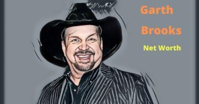 Garth Brooks' Net Worth in 2020 - How Garth Brooks Maintains His Worth?