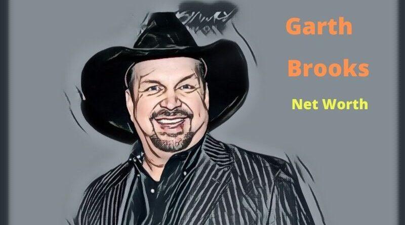 Garth Brooks' Net Worth in 2021 - How Garth Brooks Maintains His Worth?