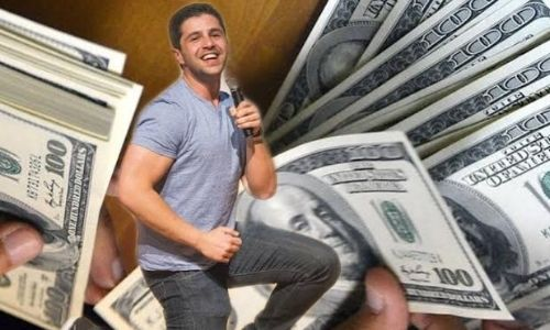 What is Josh Peck's Net Worth in 2021 and How does he Make His Money?