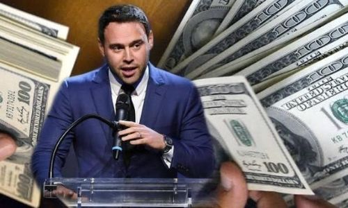 What is Scooter Braun's Net Worth in 2021 and How does he Make His Money?