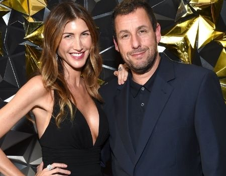 Adam Sandler has been married married to Jacqueline Titone since 2003. Both they have two children.