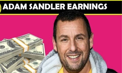 How Adam Sandler Achieved a Net Worth of $420 Million.