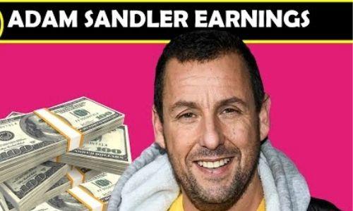 How Adam Sandler Achieved a Net Worth of $420 Million.