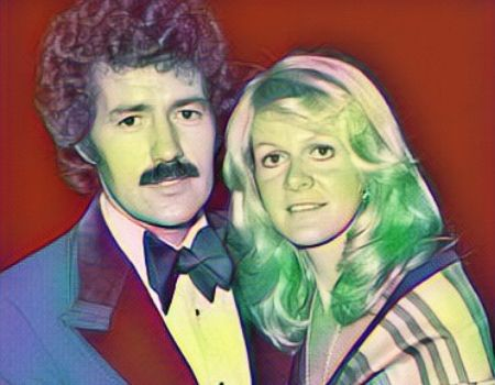 Alex Trebek had married to Elaine Callei in 1974 and divorced in 1981.