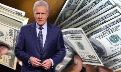 How Alex Trebek Achieved a Net Worth of $75 Million?