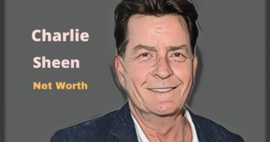 Charlie Sheen's Net Worth in 2021 - How Charlie Sheen Maintains His Worth?