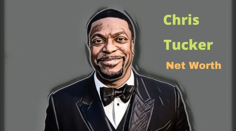 Chris Tucker's Net Worth in 2020 - How Chris Tucker Maintains His Worth?