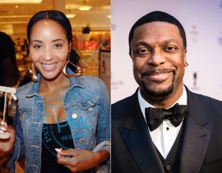 Azja Pryor, the ex-wife of actor and comedian Chris Tucker.