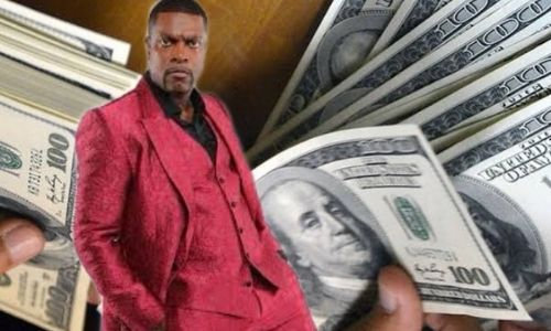 What is Chris Tucker's Net Worth in 2020?