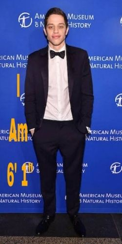Pete Davidson's Height: Age, Net Worth 2020, Wife, Salary