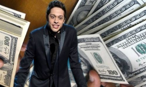 What is Pete Davidson's Net Worth in 2021 and How does he Make His Money?