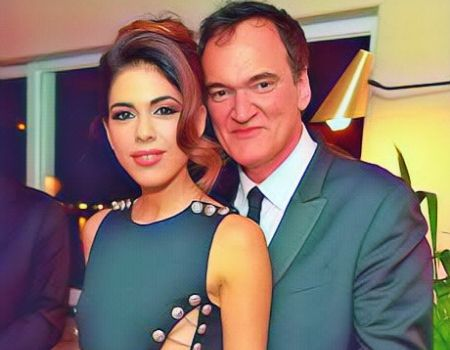 Quentin Tarantino has been married to Daniella Pick since 2018. They have one child as of 2020.