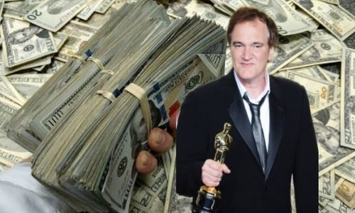 How Quentin Tarantino Achieved a Net Worth of $120 Million.