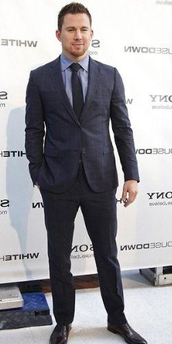 Channing Tatum's Height: Age, Net Worth 2020, Salary, Girlfriends, Children, Bio