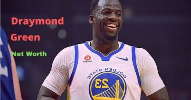 Draymond Green's Net Worth in 2021 - How professional basketball player Draymond Green Maintains his Worth?