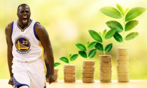 What is Draymond Green's Net Worth in 2021 and how does he make his money?