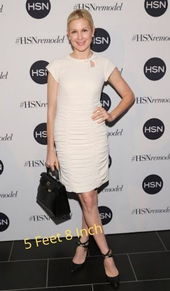 Kelly Rutherford's Height: Age, Net Worth 2020, Husband, Salary