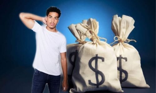 Marcus Scribner's Net Worth in 2021 - How Jacob Marcus Scribner Maintains his Worth?