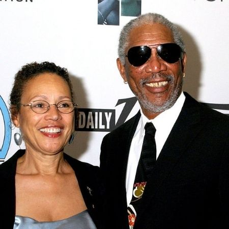 Morgan Freeman's Ex-Wife Myrna Colley-Lee