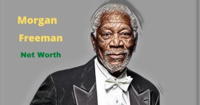 Morgan Freeman's Net Worth in 2020 - How Morgan Freeman Maintains His Worth?