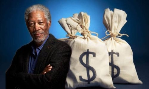 How Morgan Freeman Achieved a Net Worth of $250 Million?