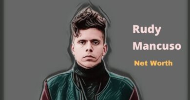 Rudy Mancuso's Net Worth in 2020 - How Rudy Mancuso Maintains His Worth?