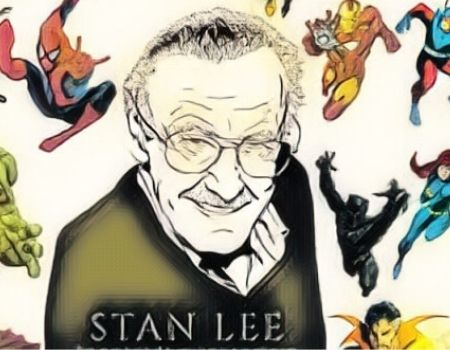 Stan Lee's Net Worth 2020: Age, Height, Spouse, Death, Kids