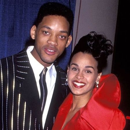 Will Smith's Ex-Wife Sheree Zampino