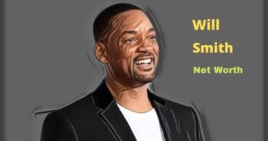 Will Smith's Net Worth in 2021 - How Actor Will Smith Maintains his Worth?