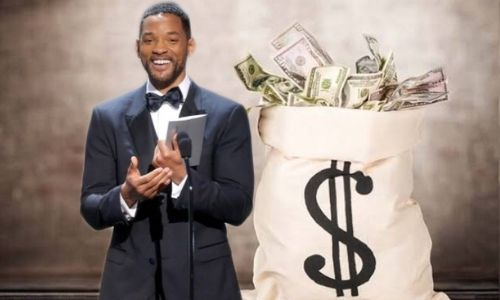 What is Will Smith's Net Worth in 2020 and how does he make his money?