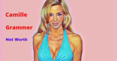 Camille Grammer's Net Worth 2020: Age, Height, Spouse, Boyfriend, Children & Revenue?