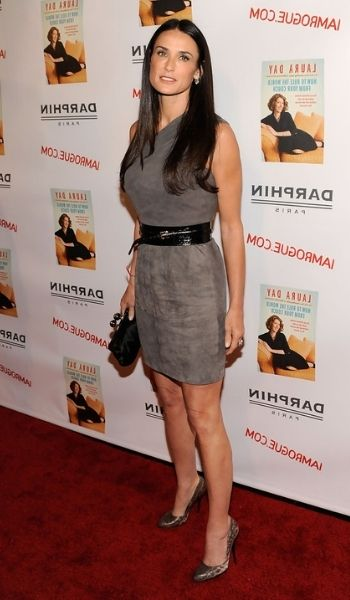 Demi Moore's Height: Age, Net Worth 2020, Weight, Spouse, Biography