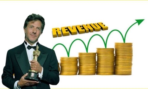 What is Dustin Hoffman's Net Worth in 2021 and how did he earn his money?