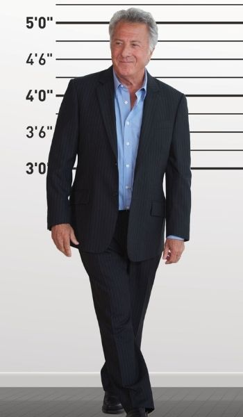 Dustin Hoffman's Height: Age, Net Worth 2020, Wife, Movies