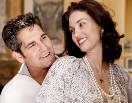 Grant Cardone's Wife