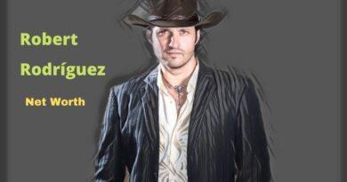 Robert Rodriguez's Net Worth in 2020-2021 - How Filmmaker Robert Rodriguez Maintains his Worth?