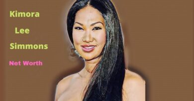 Kimora Lee Simmons' Net Worth 2020? Age, Height, Husband, Boyfriend, Children & Revenue