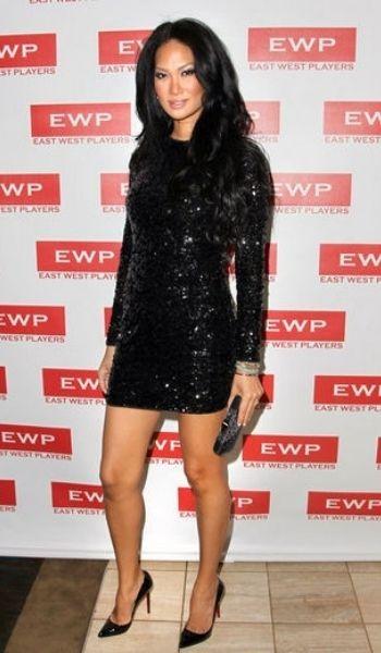 Kimora Lee Simmons' Height: Age, Net Worth 2020, Salary, Children, Spouse