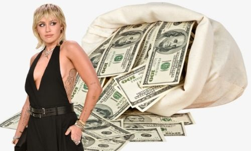 What is Miley Cyrus' Net Worth in 2021 and how does she make her money?