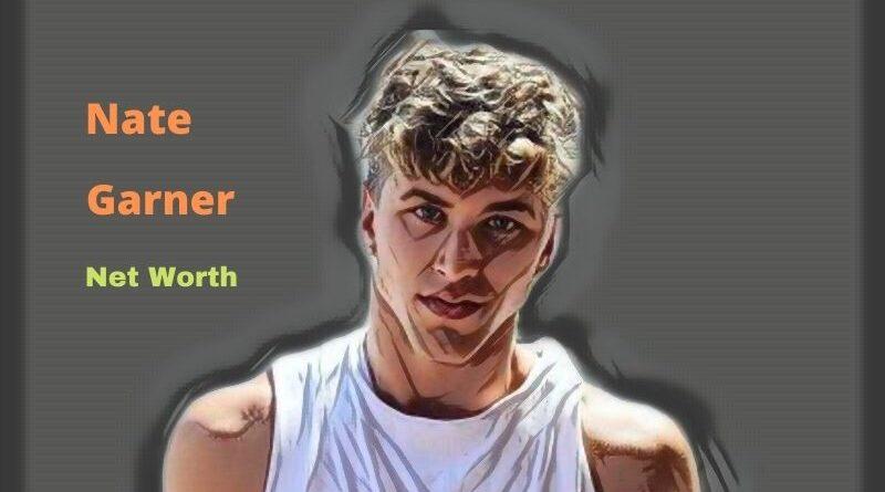 Nate Garner's Net Worth in 2020 - How youtuber Nate Garner Maintains his Worth?