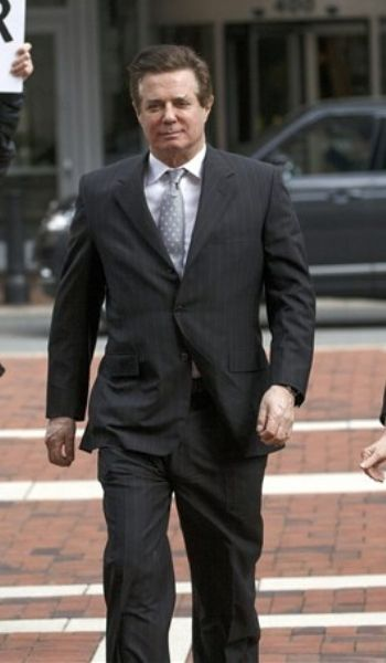 Paul Manafort' Height: Age, Net Worth 2020, Wife, Salary