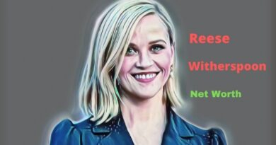 Reese Witherspoon's Net Worth in 2021 - How Actress Reese Witherspoon Maintains her Worth?