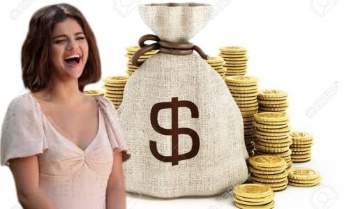 What is Selena Gomez's Net Worth in 2020 and how does she make her money?